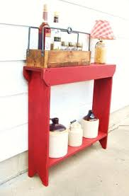 entryway table with storage narrow console table living room