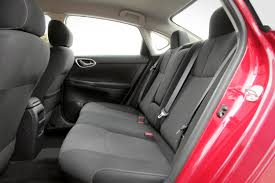nissan altima interior backseat 2015 nissan sentra vs volkswagen jetta autoguide com news