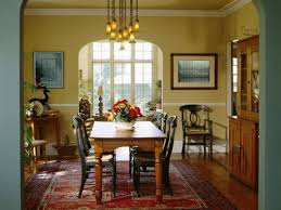 corner cabinet dining room interior floating high wall pantry