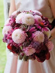 bridal flower stunning wedding bouquets for november