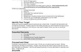 build my resume how to make a resume a stepbystep guide 30 exles how to make a