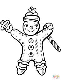 jingle bells coloring page free printable coloring pages