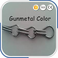online get cheap aluminium chain curtain aliexpress com alibaba