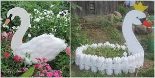 Bottle Garden Ideas 10 Diy Garden Creature Ideas Made From Recycled Materials