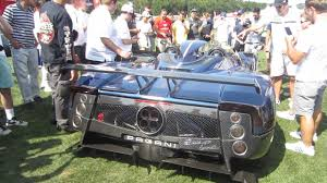 pagani zonda engine pagani zonda hp barchetta engine at idle dreamride 2017 youtube