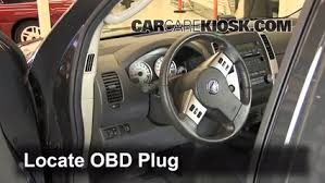 nissan check engine light codes engine light is on 2005 2015 nissan xterra what to do 2011