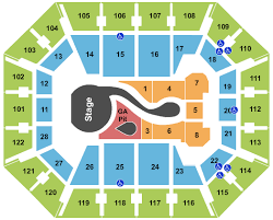 Mohegan Sun Arena Floor Plan Katy Perry Pittsburgh Tickets Ppg Paints Arena