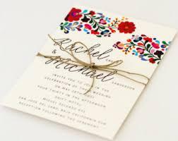 invitation wedding wedding invitations etsy