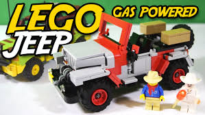 jurassic park jeep instructions jurassic park gas powered jeep wrangler jurassic world youtube