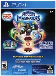 skylanders imaginators black friday amazon return of the portal owner u0027s pack in skylanders imaginators