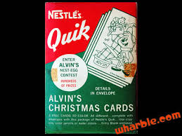 Alvin And The Chipmunks Christmas Ornament - alvin and the chipmunks collectibles