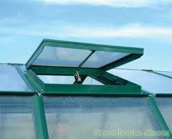 Palram Harmony 6 X 8 Rion Ecogrow 6x8 Greenhouse Polycarbonate