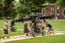 New Paltz Campus Map Hbo Series Films At Suny New Paltz Wamc