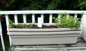 diy self watering planter options little victorian