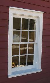 Lights For Windows Designs Historic 6 6 True Divided Light Wood Window With Historic