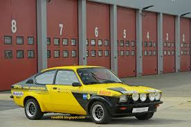 1973 opel kadett riwal888 blog new oldtimer grand prix stars of 111 years of