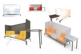 le de bureau design projet étudiant dome le module de bureau par micael bacelar pour
