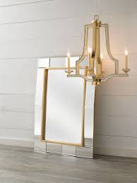 capital lighting fixture company uptown luxury mirror and abella chandelier by capital lighting