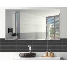 designer bathroom mirrors modern bathroom mirrors allmodern