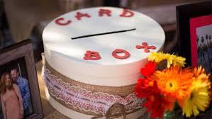 diy wedding card box 23 wedding card box ideas shutterfly