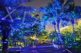 floureon waterproof outdoor garden laser projector led