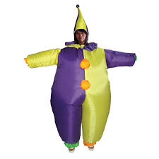 Clown Costumes Compare Prices On Clown Costume Inflatable Online Shopping Buy