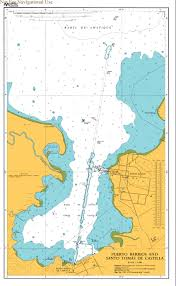 Map Of Roatan Honduras Mesoamerican Caribbean Sea Hydrographic Commission Maps