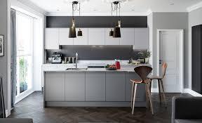 interior kitchen doors handless kitchen doors strada matte uform