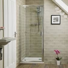 Shower Door 720mm 700 Pivot Shower Door Home Decorating Ideas