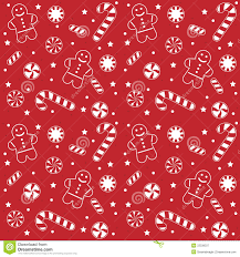 christmas pattern christmas candy pattern royalty free stock photography image