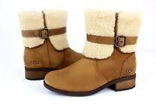 s ugg australia blayre boots ugg australia zip suede winter boots for ebay