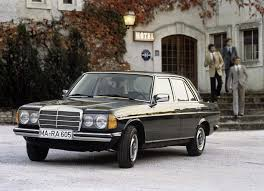 mercedes introduction mercedes e class w123 speed mercedes