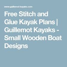 Free Small Wooden Boat Designs by 217 Best Boats To Build Images On Pinterest Boat Building Wood