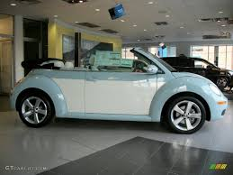 white volkswagen convertible aquarius blue campanella white 2010 volkswagen new beetle final