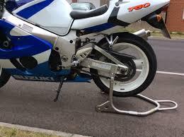 suzuki motorcycles gsxr modern classic suzuki gsx r750 srad bemoto