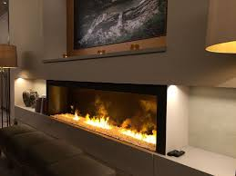 fireplace wall ideas fireplace between windows stupendous surround by cottage living