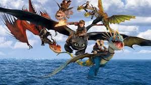 review u0027how train dragon 2 u0027 u0027how
