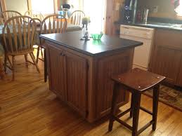 casters for kitchen island stunning kitchen island with casters on overlay hardwood