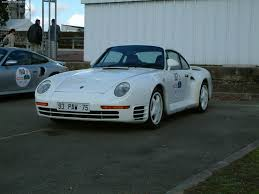 Bill Gates Cars Images by Images Of Bill Gates Porsche 959 Sc
