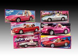 barbie convertible six 1980s and 1990s barbie vehicles 1980s porsche 911 cabriole
