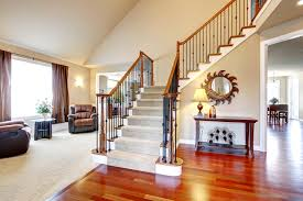picture living room stairs interior design