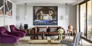 Wall Decorating Ideas For Living Room Exemplary
