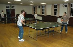 ping pong table playing area how to choose a table tennis table sports and fitness