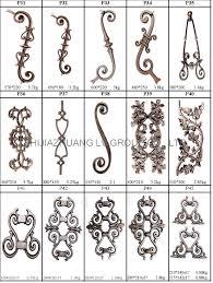 cast iron ornament fushi china manufacturer construction