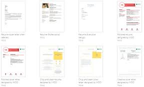 What Is The Best Font To Use For Resumes by How To Create The Perfect Cv To Land A Job