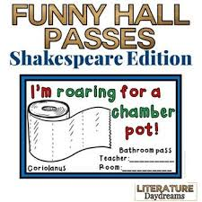 Printable Bathroom Passes 24 Best Potty Passes Images On Pinterest Classroom Organization