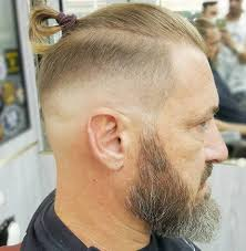 short haircuts eith tapered sides 50 classy haircuts and hairstyles for balding men side