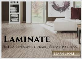 Gray Laminate Flooring St Charles And Lake St Louis Flooring Store Barefoot Flooring