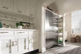 etageres cuisine design interieur cuisine modern armoire rangement etageres sol
