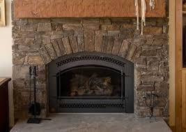 adding beautiful stone fireplace surround thementra com